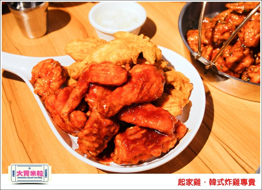 台北韓式炸雞推薦@起家雞Cheogajip哇樂炸雞@大胃米粒0041.jpg