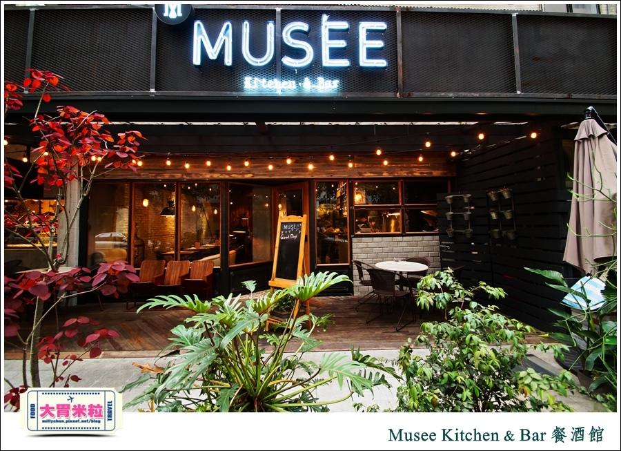 台北特色餐酒館推薦-Musee Kitchen & bar 工業風傢俱餐酒館-millychun0001.jpg