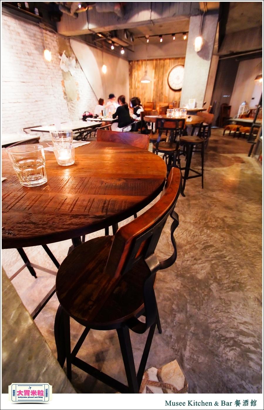 台北特色餐酒館推薦-Musee Kitchen & bar 工業風傢俱餐酒館-millychun0011.jpg