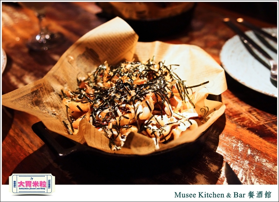 台北特色餐酒館推薦-Musee Kitchen & bar 工業風傢俱餐酒館-millychun0025.jpg
