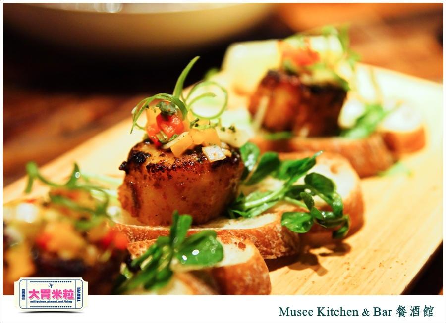 台北特色餐酒館推薦-Musee Kitchen & bar 工業風傢俱餐酒館-millychun0035.jpg