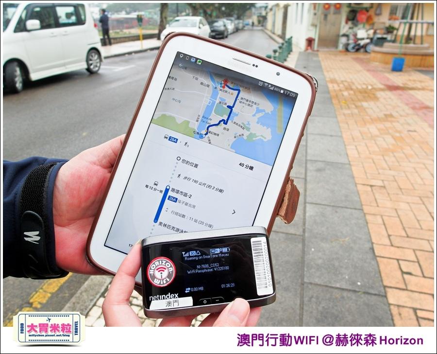 MACAU WIFI 推薦-Horizon赫徠森澳門機-millychun0006.jpg