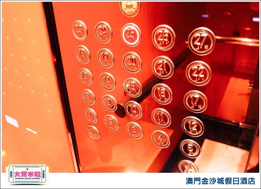 MACAU澳門金沙城假日酒店-澳門住宿推薦-millychun0022.jpg