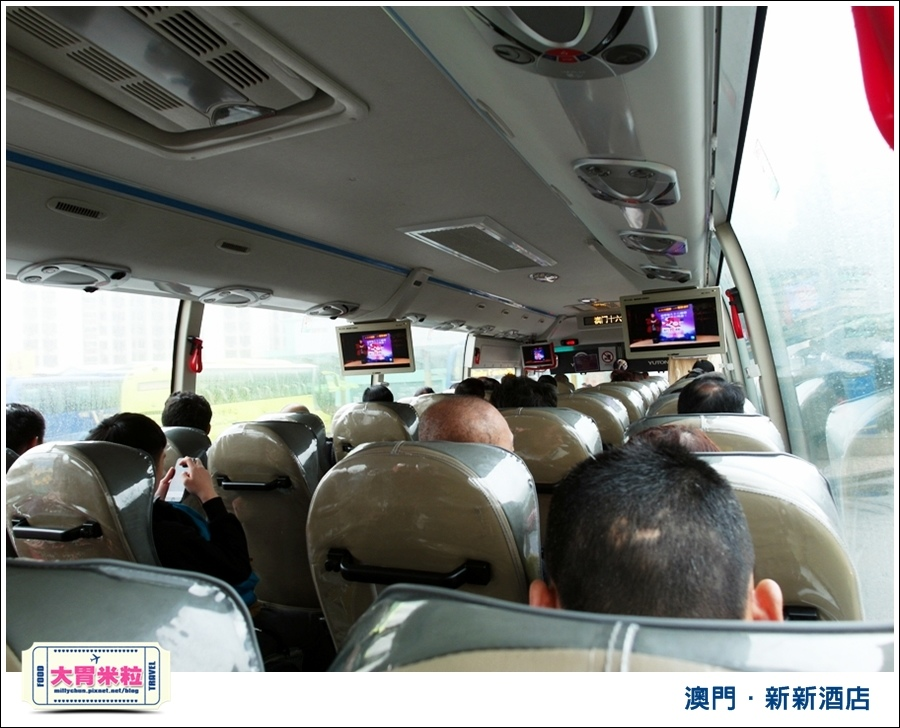 MACAU澳門新新酒店-澳門平價住宿推薦--millychun0054.JPG