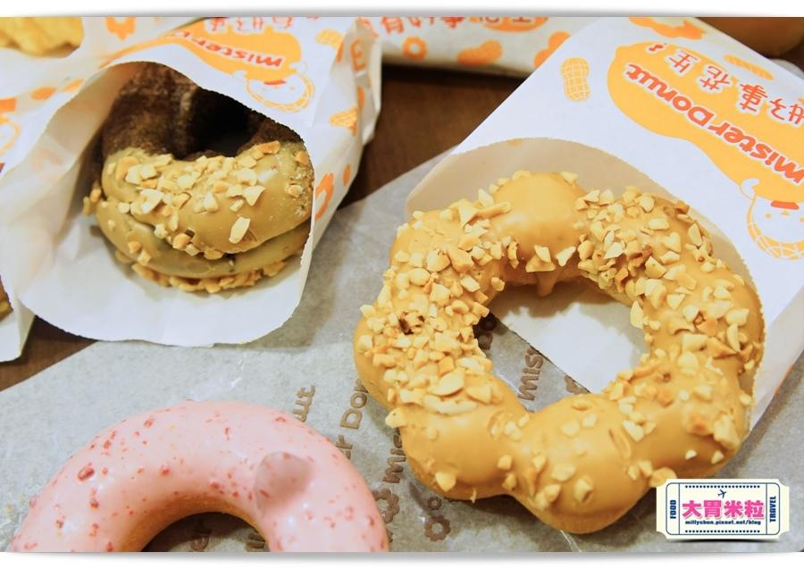 2016mister donut花生甜甜圈推薦-millychun0015.jpg
