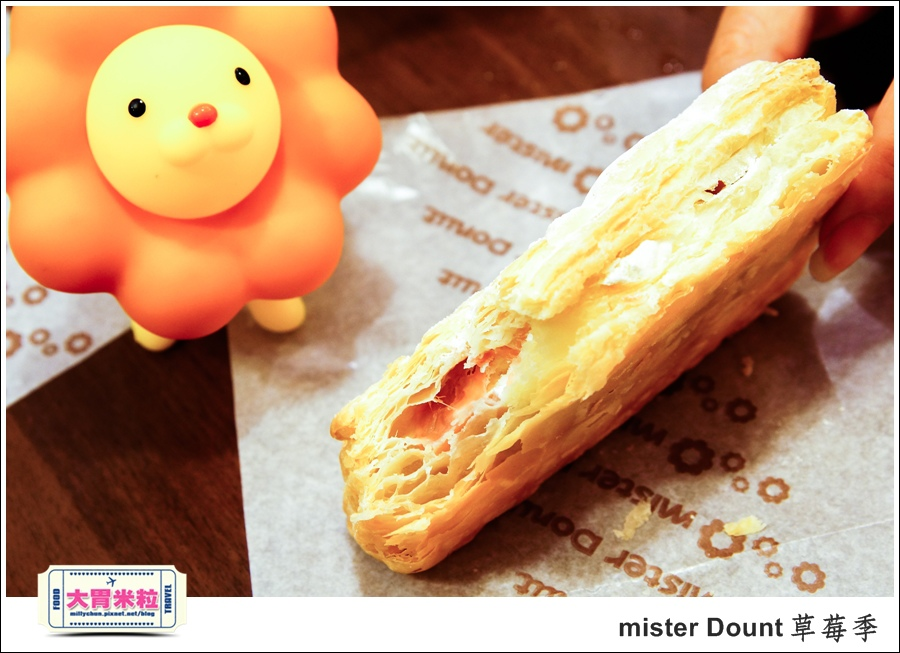 mister Dounth草莓季甜甜圈推薦@大胃米粒0033.jpg