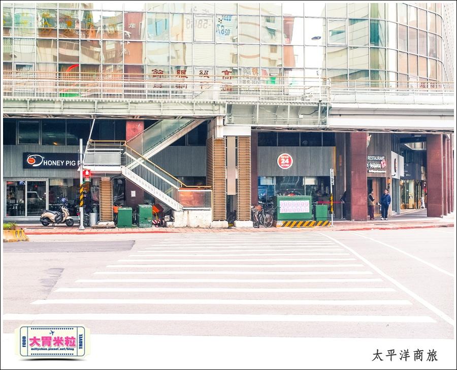 台北太平洋商旅推薦@台北101信義區住宿推薦@大胃米粒0005.jpg