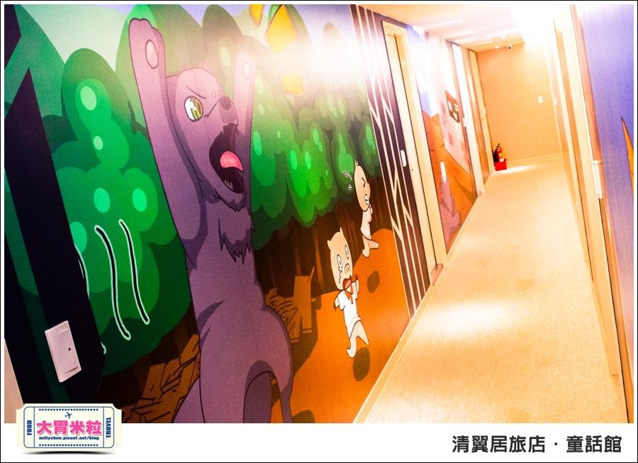 台北車站住宿推薦@清翼居旅店童話館@大胃米粒0026.jpg