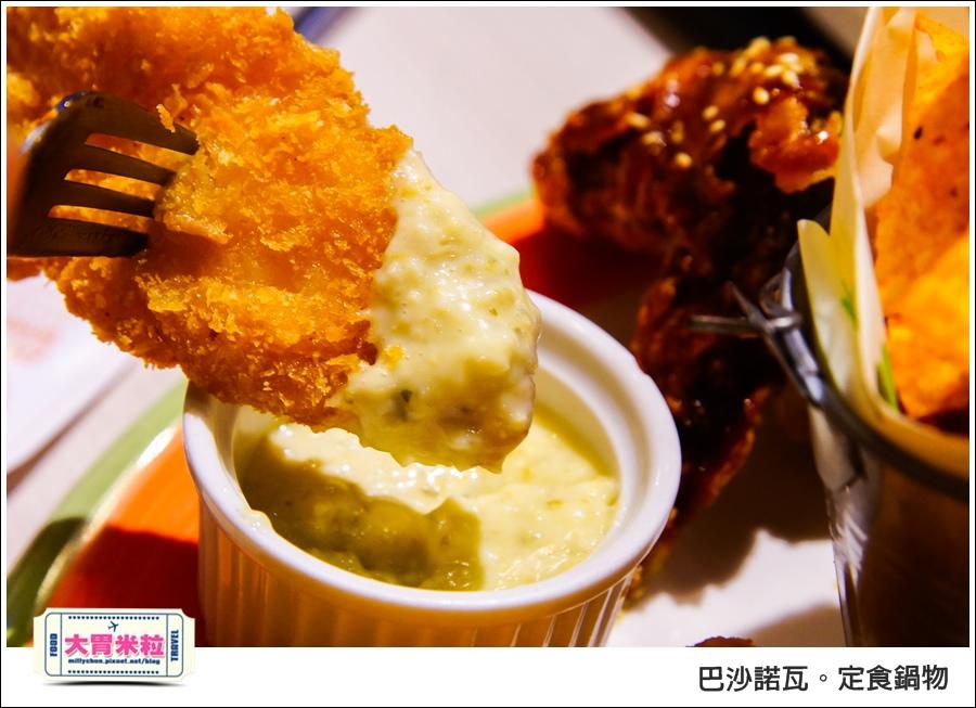 高雄巴沙諾瓦定食鍋物@高雄簡餐推薦@大胃米粒0039.jpg