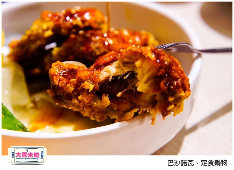 高雄巴沙諾瓦定食鍋物@高雄簡餐推薦@大胃米粒0043.jpg