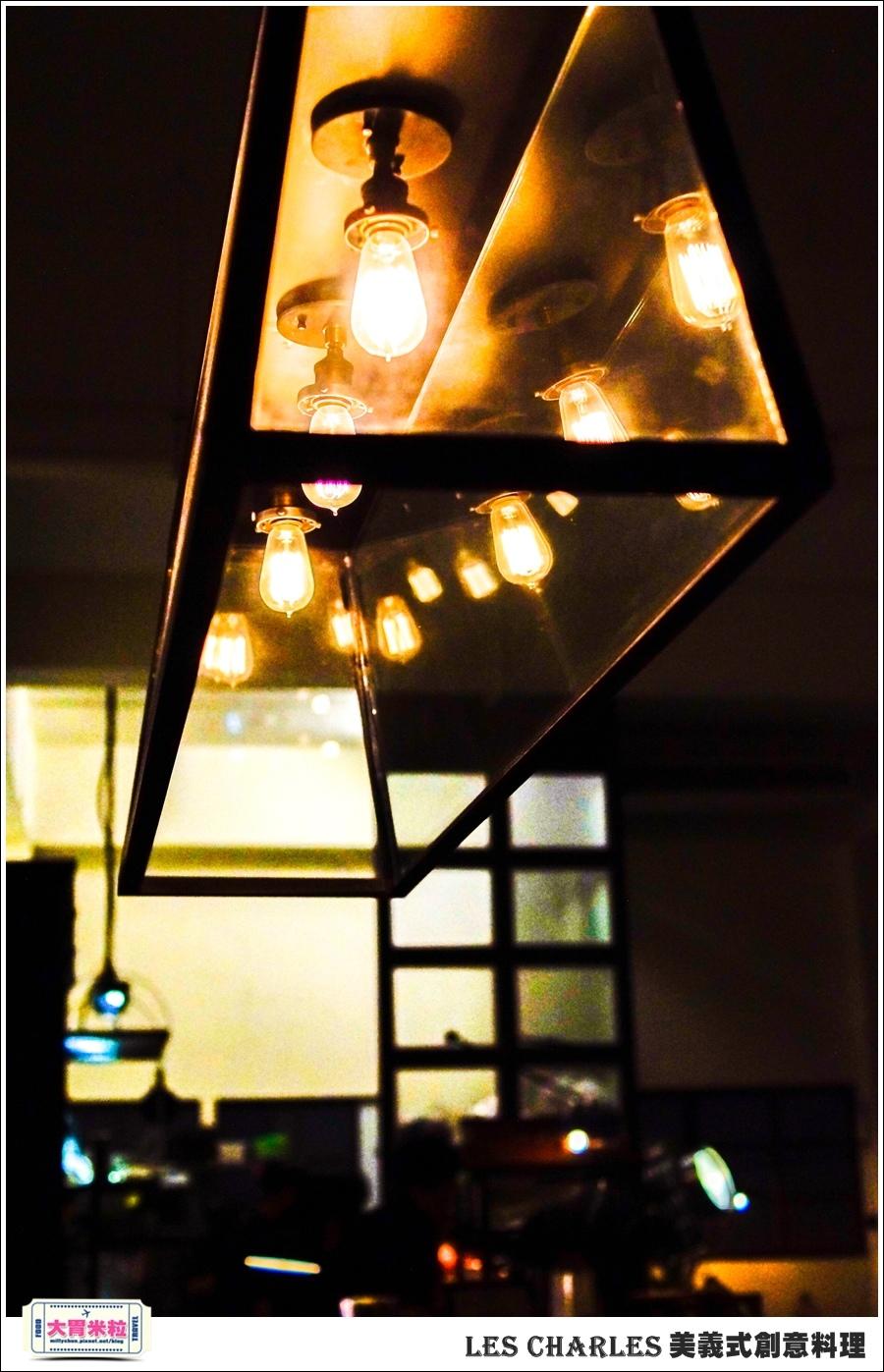 高雄Les Charles美義式餐廳@查爾斯廚房@大胃米粒0012.jpg