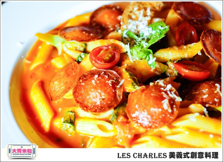 高雄Les Charles美義式餐廳@查爾斯廚房@大胃米粒0029.jpg