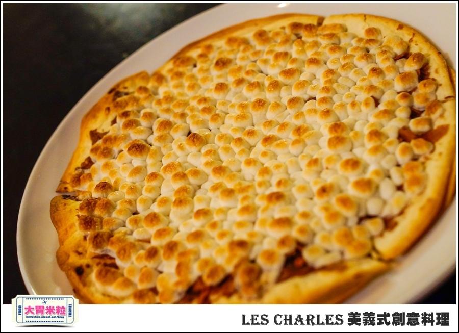 高雄Les Charles美義式餐廳@查爾斯廚房@大胃米粒0034.jpg
