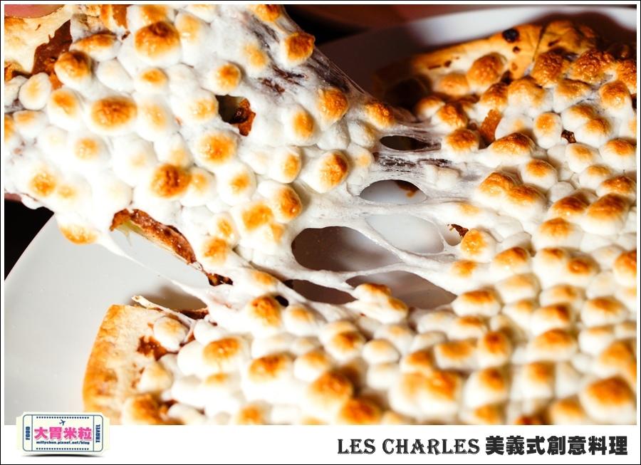 高雄Les Charles美義式餐廳@查爾斯廚房@大胃米粒0035.jpg