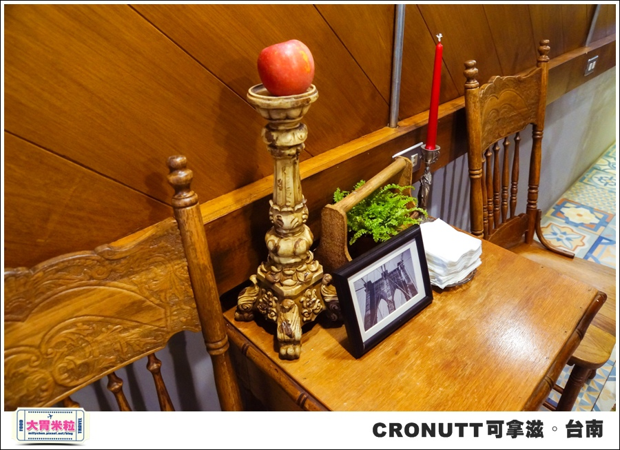 CRONUTT可拿滋台南店@紐約可頌甜甜圈@大胃米粒0026.jpg
