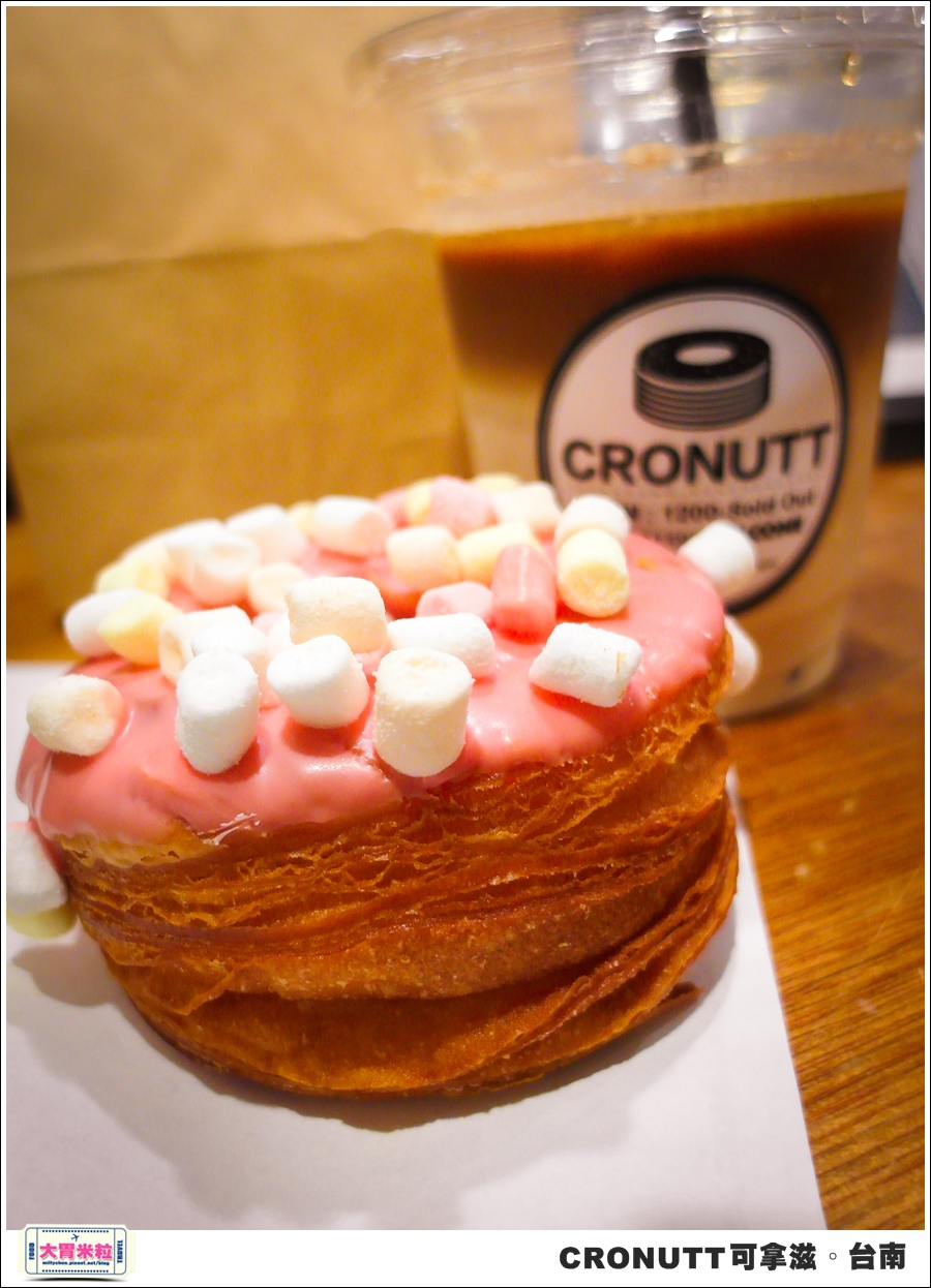 CRONUTT可拿滋台南店@紐約可頌甜甜圈@大胃米粒0020.jpg