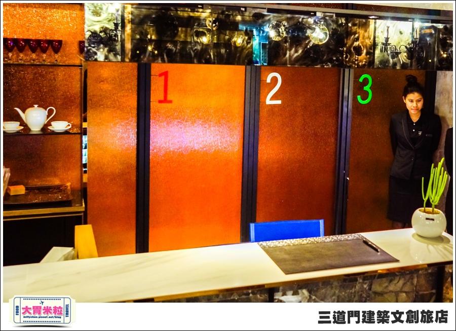 台南住宿@三道門建築文創旅店@大胃米粒0014.jpg