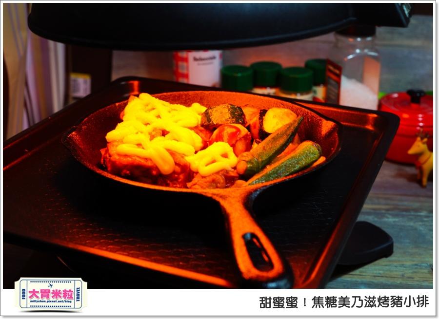 梅爾雷赫頂級初榨橄欖油食譜@焦糖美乃滋豬小排@大胃米粒00019.jpg
