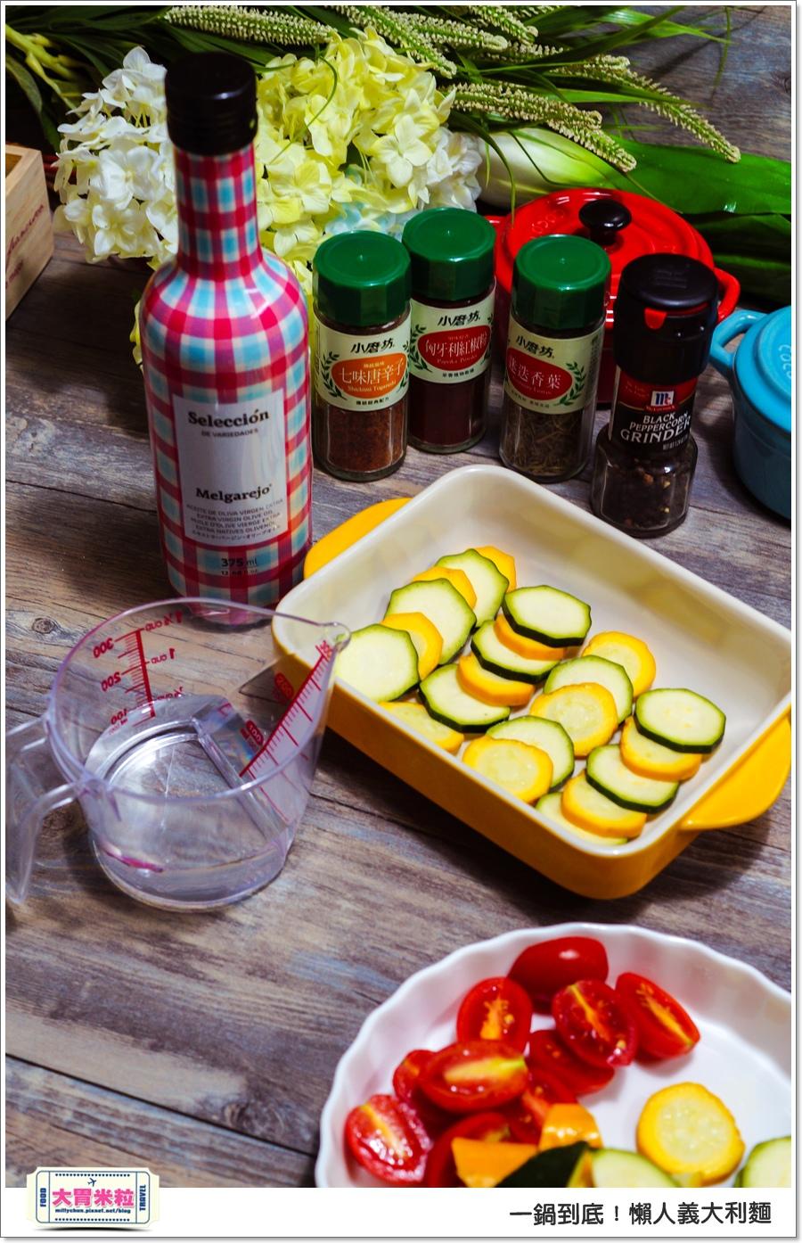梅爾雷赫頂級初榨橄欖油食譜@懶人義大利麵食譜@大胃米粒00010.jpg