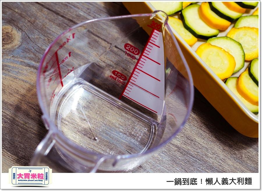梅爾雷赫頂級初榨橄欖油食譜@懶人義大利麵食譜@大胃米粒00011.jpg