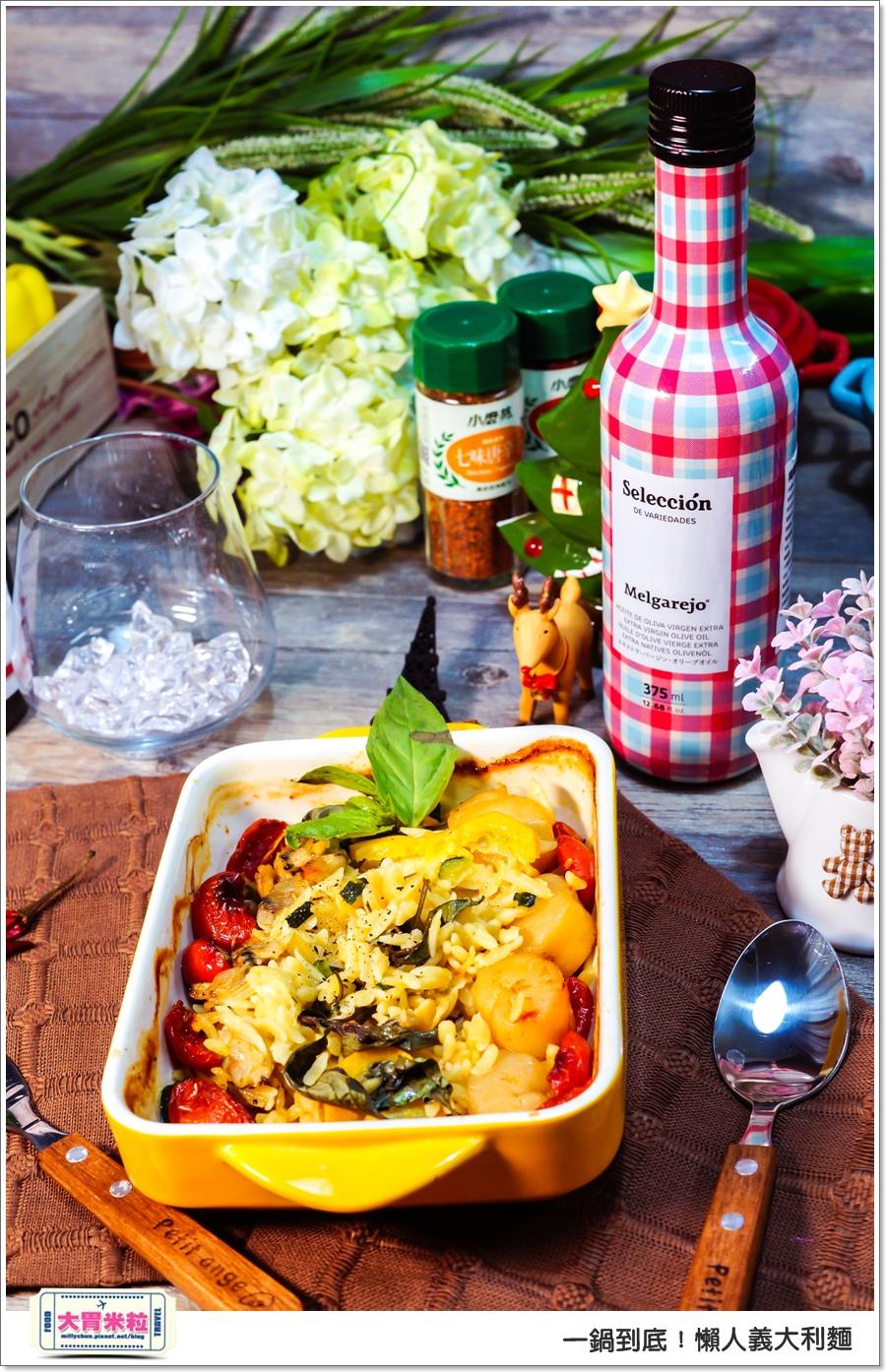 梅爾雷赫頂級初榨橄欖油食譜@懶人義大利麵食譜@大胃米粒00027.jpg