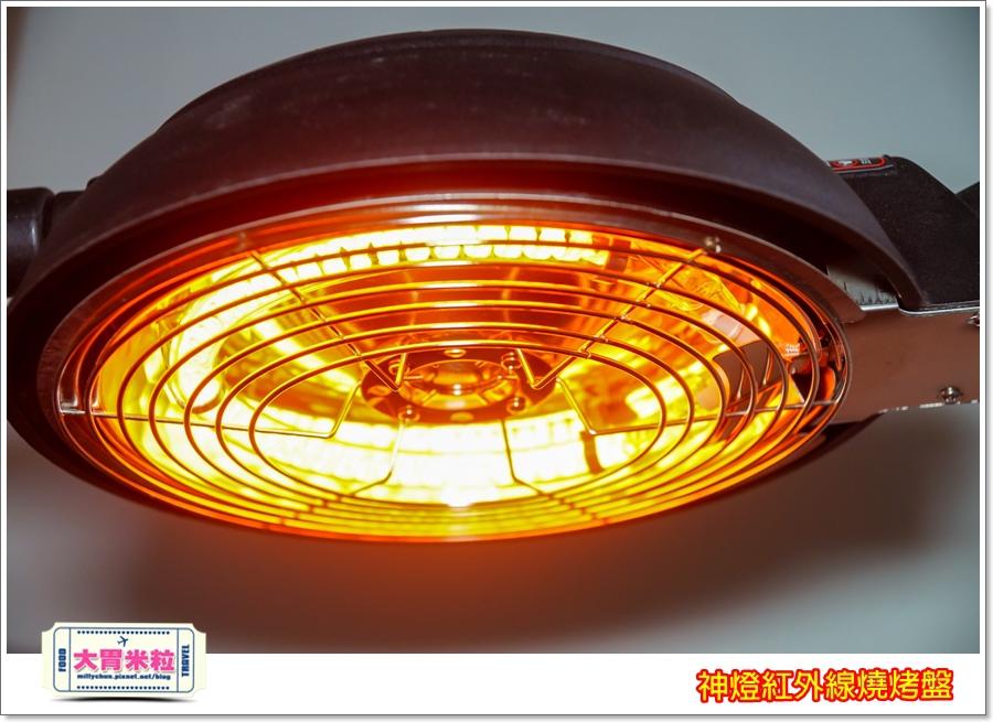 神燈紅外線燒烤盤@大胃米粒00029.jpg