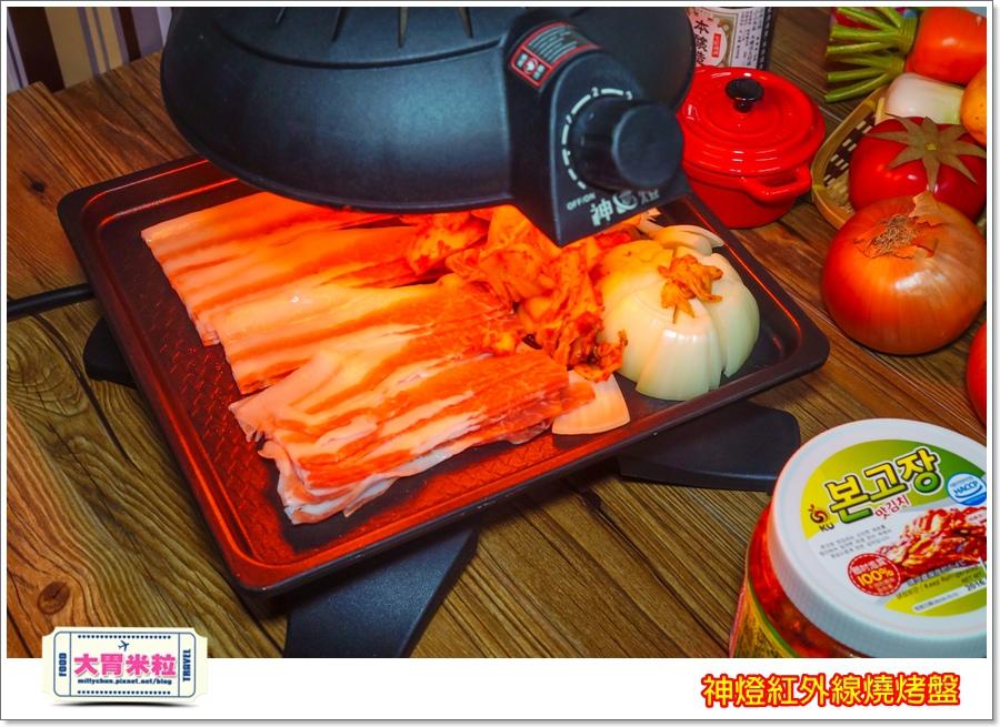 神燈紅外線燒烤盤@大胃米粒00036.jpg