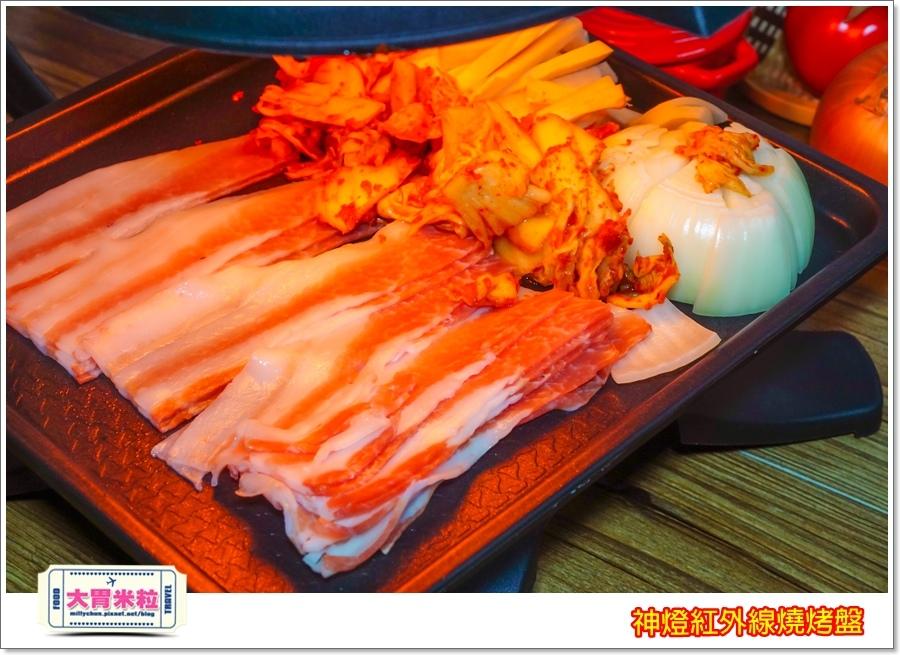 神燈紅外線燒烤盤@大胃米粒00037.jpg