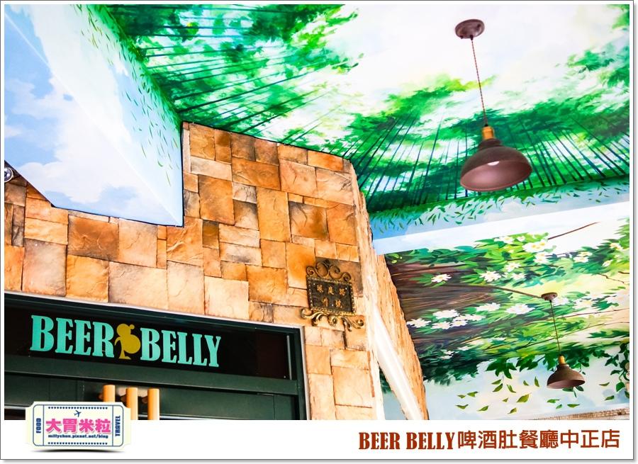 BEERBELLY啤酒肚餐廳中正店@大胃米粒00006.jpg
