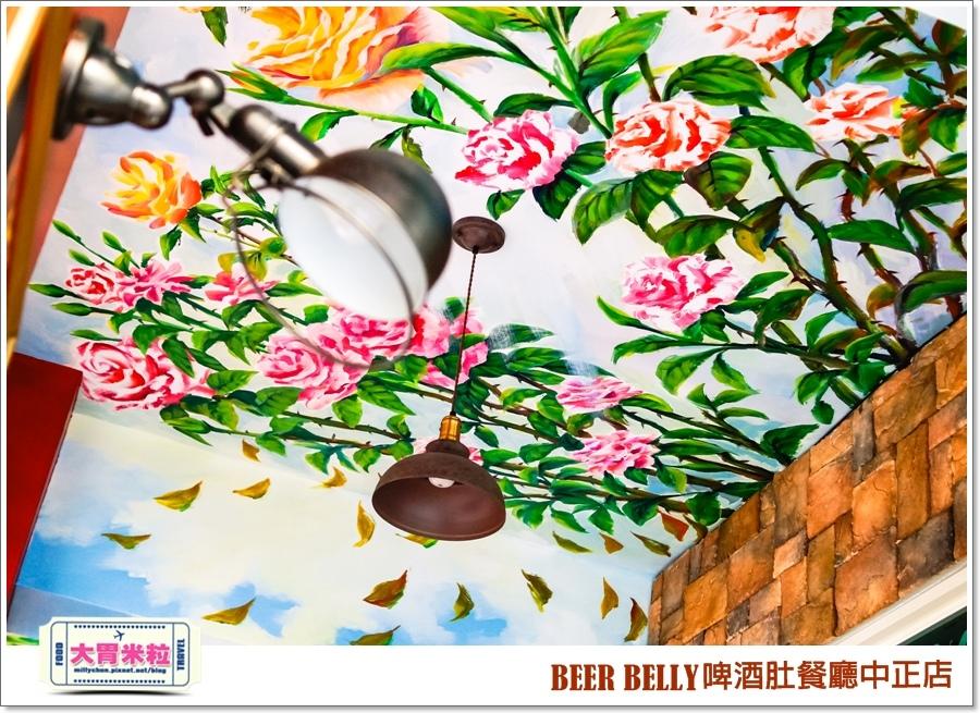 BEERBELLY啤酒肚餐廳中正店@大胃米粒00007.jpg