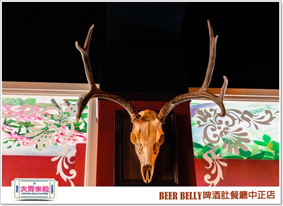 BEERBELLY啤酒肚餐廳中正店@大胃米粒00017.jpg