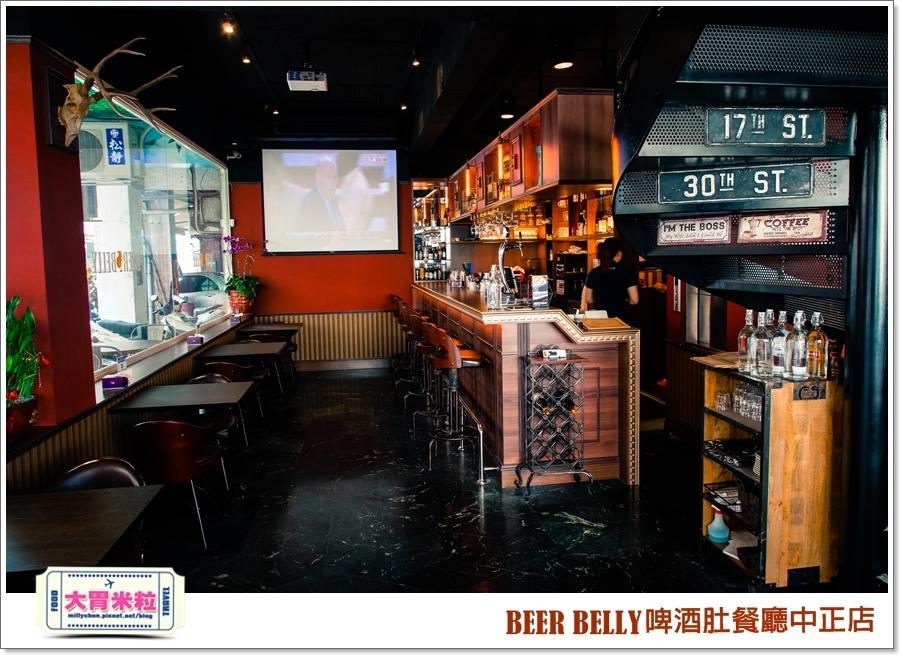 BEERBELLY啤酒肚餐廳中正店@大胃米粒00010.jpg