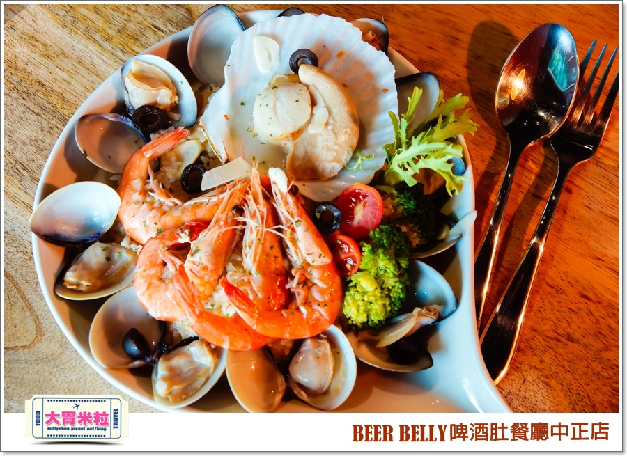 BEERBELLY啤酒肚餐廳中正店@大胃米粒00047.jpg