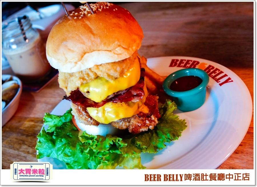 BEERBELLY啤酒肚餐廳中正店@大胃米粒00052.jpg