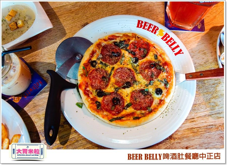BEERBELLY啤酒肚餐廳中正店@大胃米粒00058.jpg