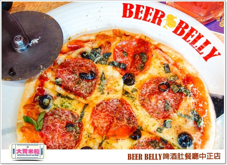 BEERBELLY啤酒肚餐廳中正店@大胃米粒00059.jpg