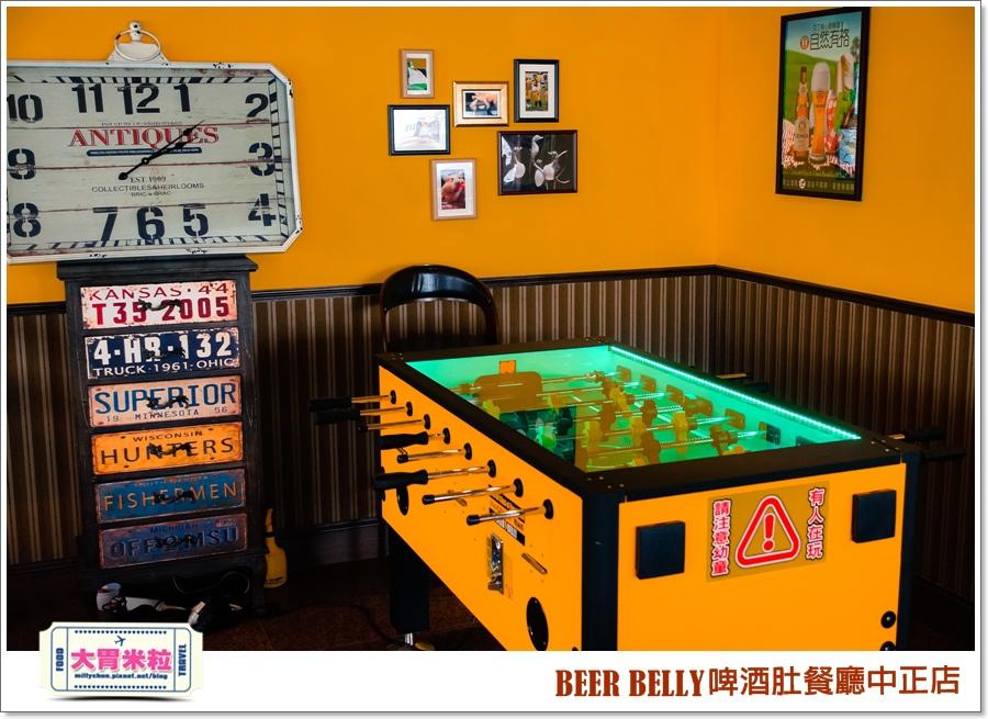 BEERBELLY啤酒肚餐廳中正店@大胃米粒00032.jpg