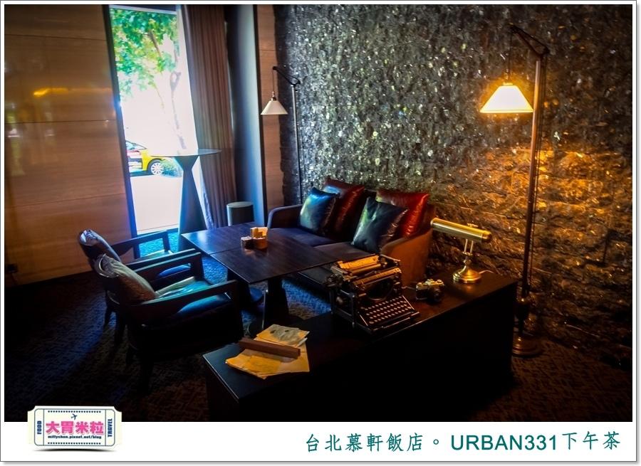 台北慕軒飯店 URBAN331雙層木盒下午茶@大胃米粒0005.jpg