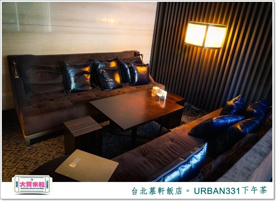 台北慕軒飯店 URBAN331雙層木盒下午茶@大胃米粒0008.jpg