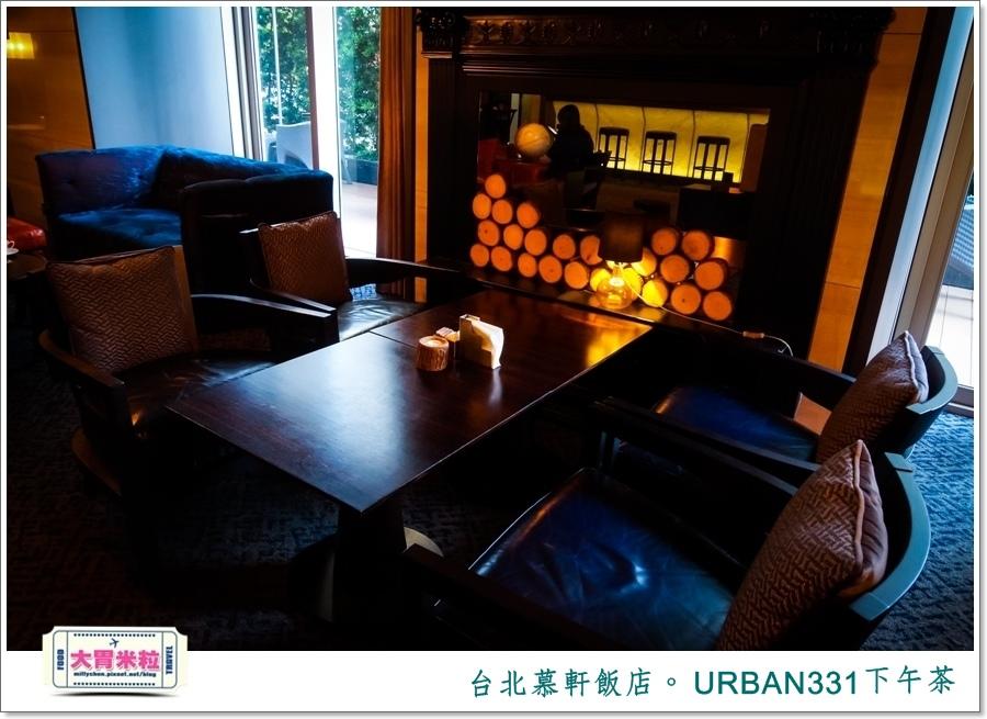 台北慕軒飯店 URBAN331雙層木盒下午茶@大胃米粒0010.jpg