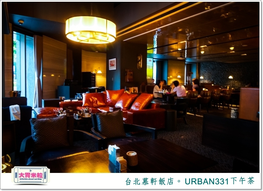 台北慕軒飯店 URBAN331雙層木盒下午茶@大胃米粒0011.jpg