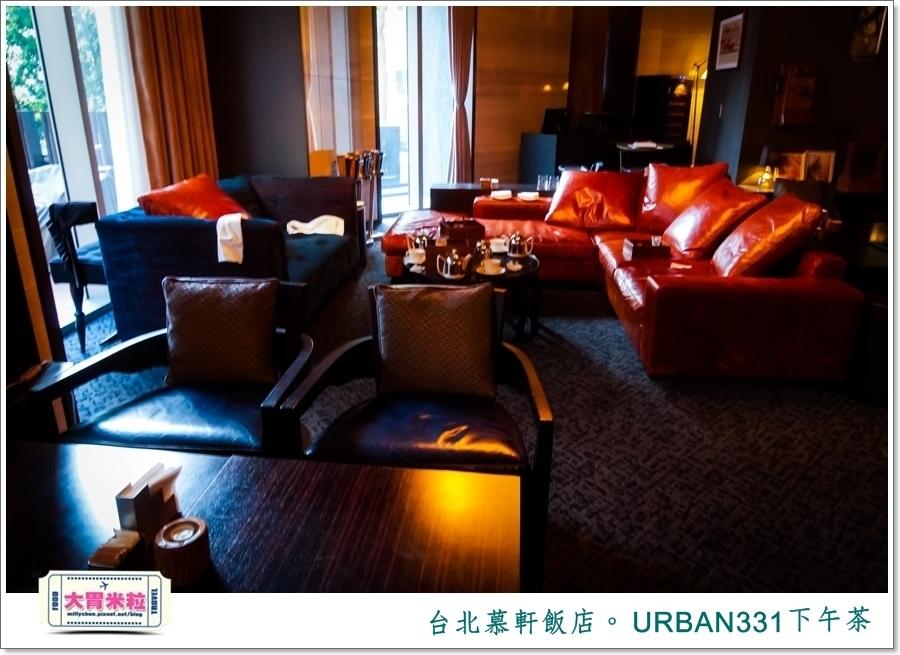台北慕軒飯店 URBAN331雙層木盒下午茶@大胃米粒0012.jpg