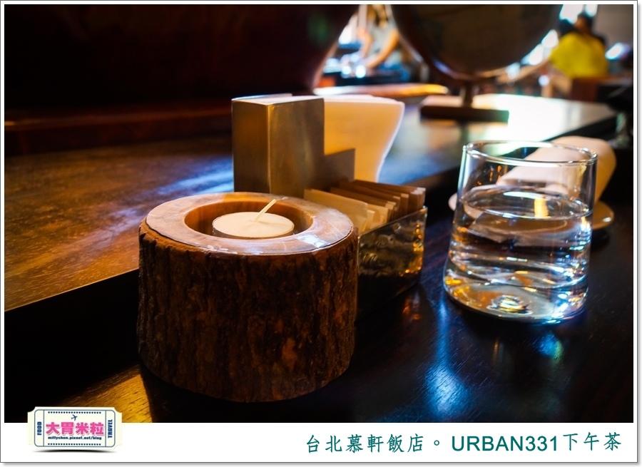 台北慕軒飯店 URBAN331雙層木盒下午茶@大胃米粒0014.jpg