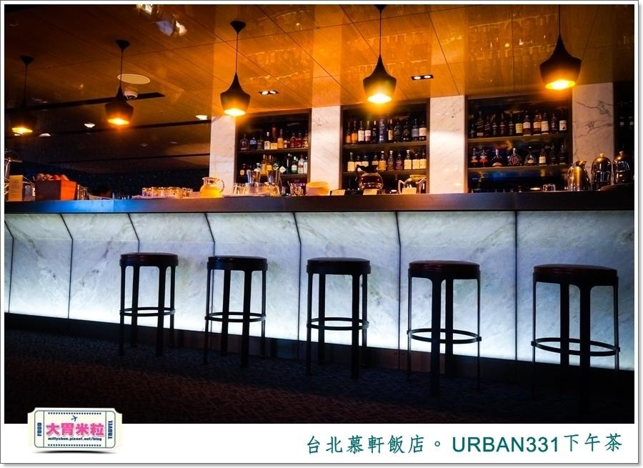 台北慕軒飯店 URBAN331雙層木盒下午茶@大胃米粒0017.jpg