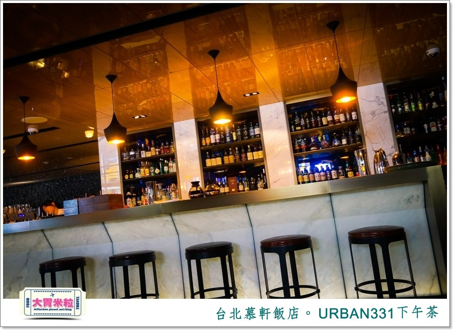 台北慕軒飯店 URBAN331雙層木盒下午茶@大胃米粒0018.jpg