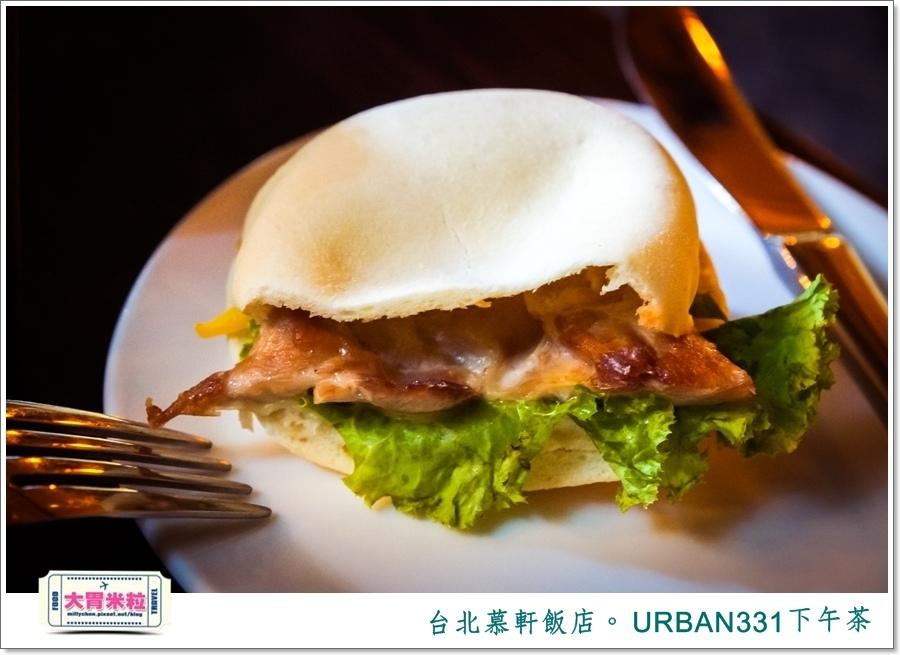 台北慕軒飯店 URBAN331雙層木盒下午茶@大胃米粒0037.jpg