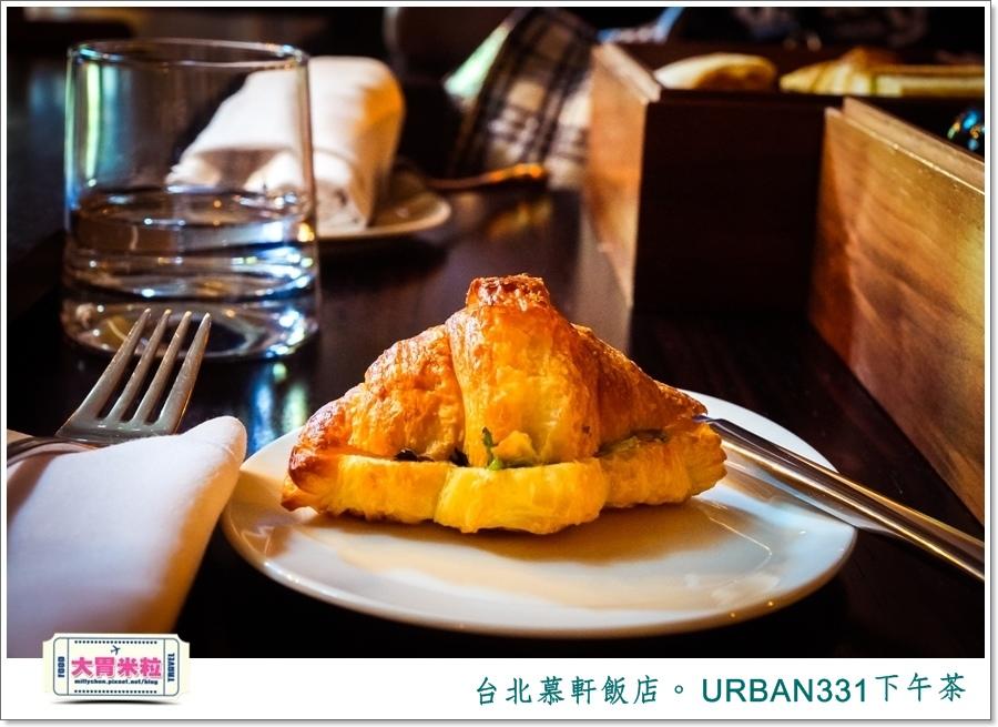 台北慕軒飯店 URBAN331雙層木盒下午茶@大胃米粒0038.jpg