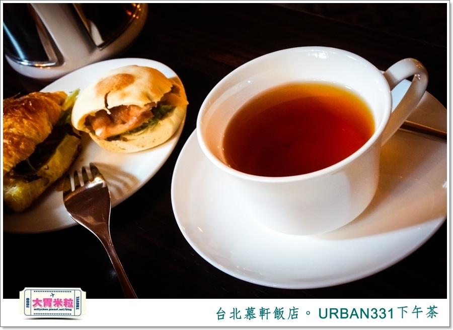 台北慕軒飯店 URBAN331雙層木盒下午茶@大胃米粒0046.jpg