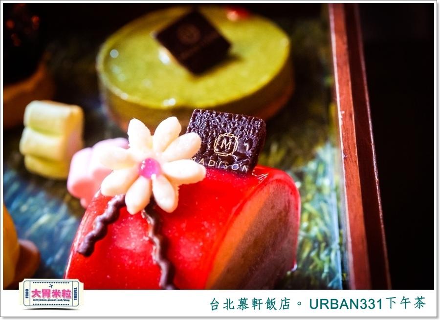 台北慕軒飯店 URBAN331雙層木盒下午茶@大胃米粒0041.jpg