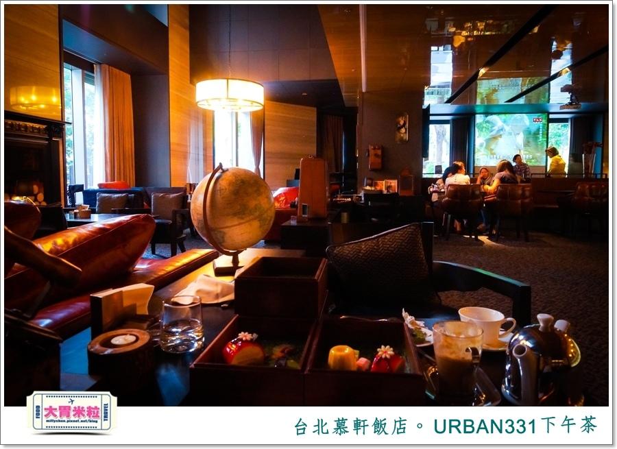 台北慕軒飯店 URBAN331雙層木盒下午茶@大胃米粒0049.jpg